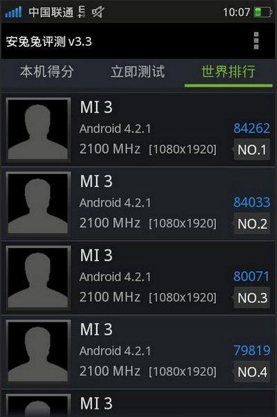 xiaomi-mi3-antutu-leaked