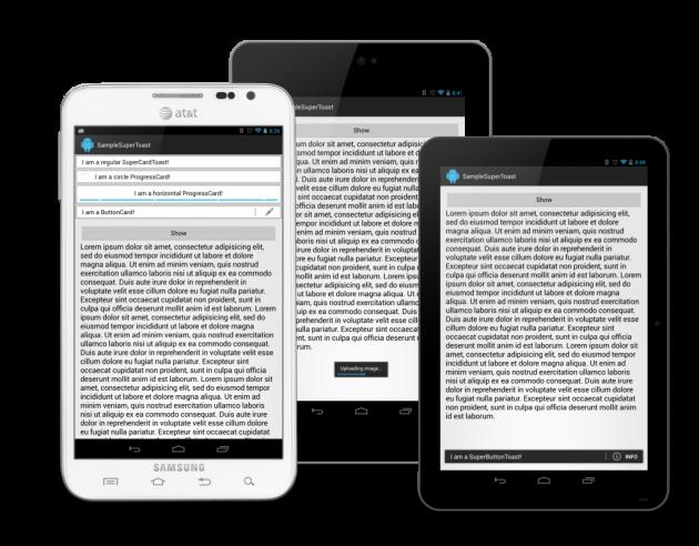 Les ravages des mockups : un Galaxy Note a l'air aussi grand qu'une Nexus 7