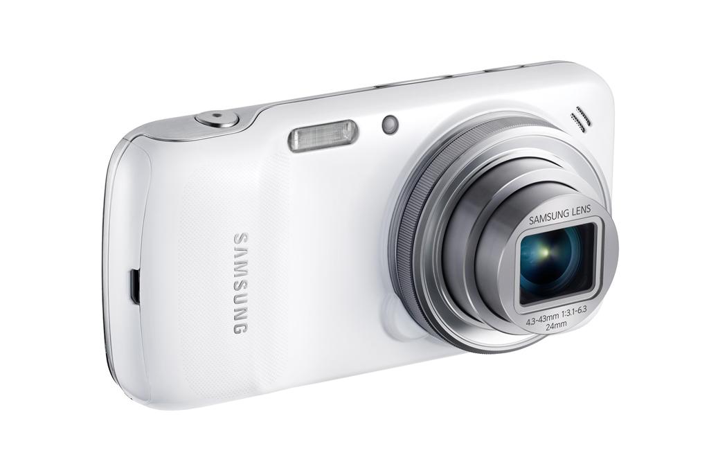 Le Samsung Galaxy S4 Zoom