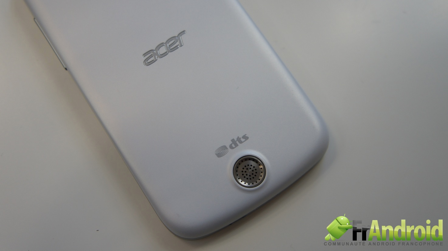 Telephone Acer Android Android Acer Liquid e2 Image