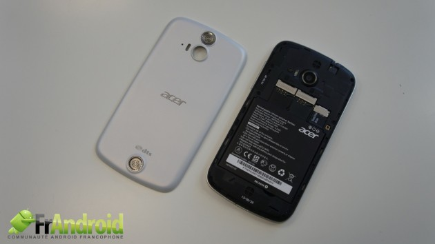 android acer liquid e2 image 14