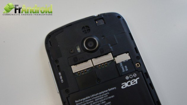 android acer liquid e2 image 15
