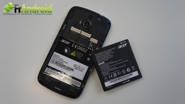 android acer liquid e2 image 16