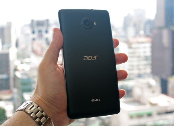android acer liquid s1 2