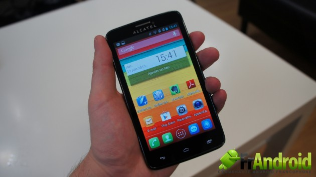 android alcatel one touch scribe easy 01