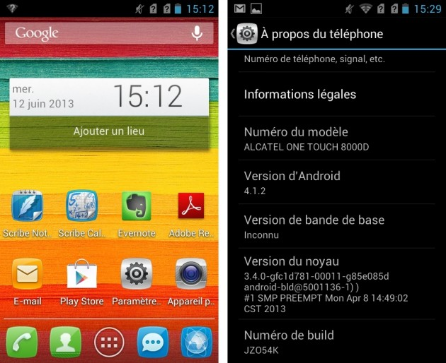android alcatel one touch scribe easy logiciel 01