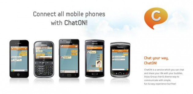 android chaton 2.7.3