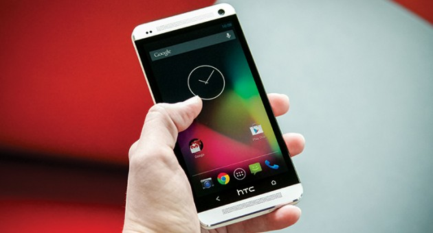 android htc one google edition image 0