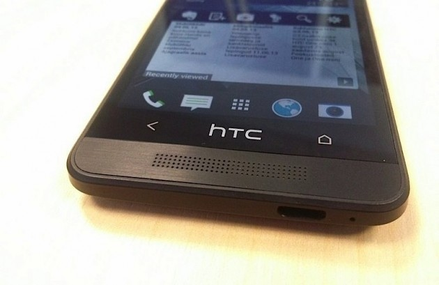android htc one mini 5