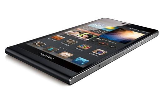 android huawei ascend p6 google play edition