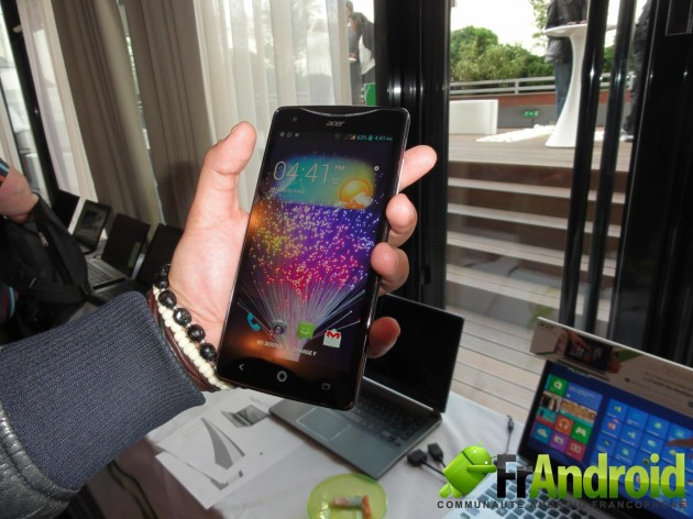 android liquid s1 image 0