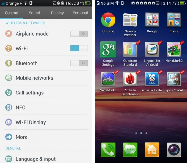 android oppo find 5 logiciel 001