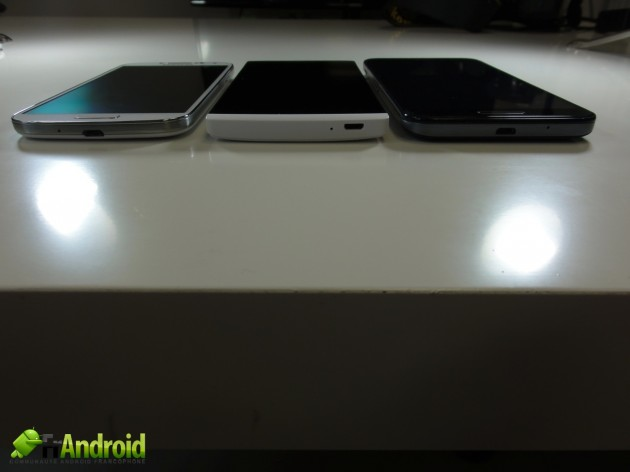 android oppo find 5 prise en main 10
