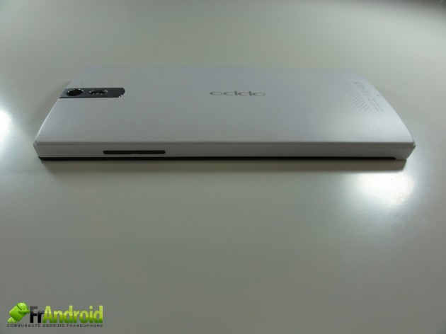 android oppo find 5 prise en main 3
