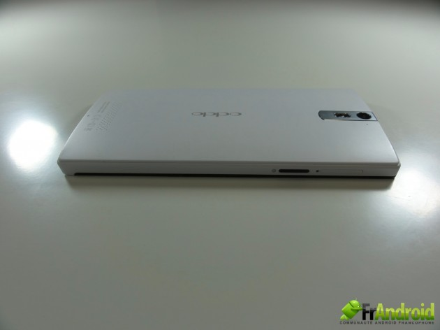 android oppo find 5 prise en main 4