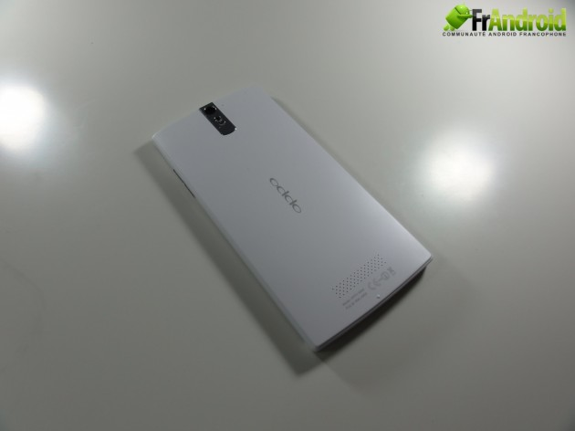 android oppo find 5 prise en main 6