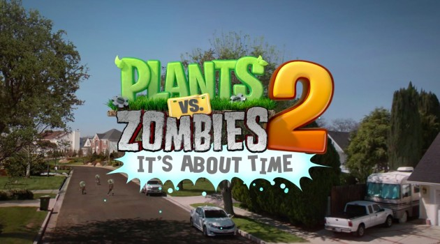 android plants vs zombies image 0