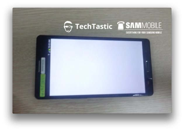android prototype samsung galaxy note 3 image 0