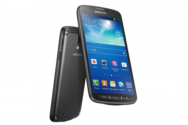 android samsung galaxy s4 active image 0