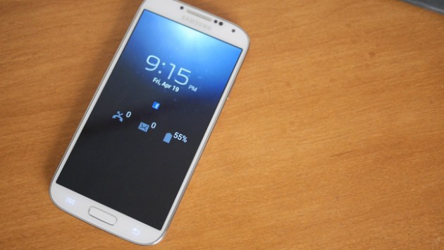 android samsung galaxy s4 lte-a image 6