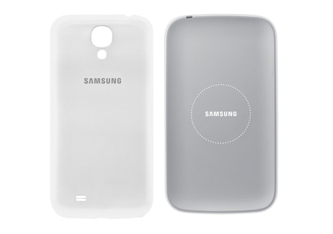 android socle coque de recharge sans-fil samsung galaxy s4 00