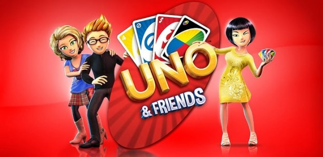 android Uno and Friends image 0