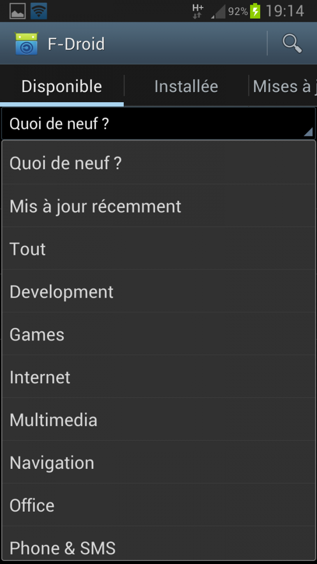 f-droid-categorie0