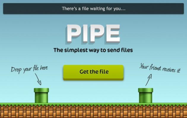 Facebook Pipe