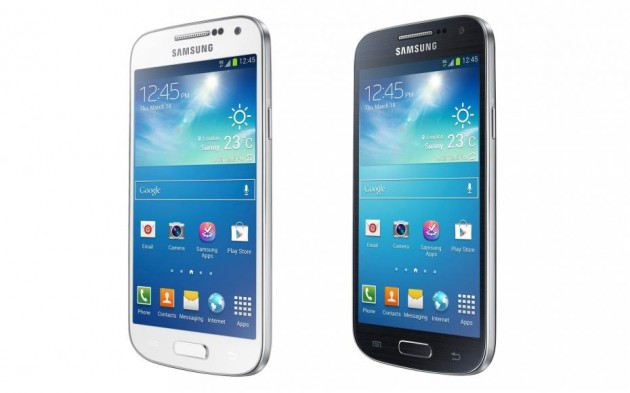 samsung galaxy s4 mini date prix disponibilité
