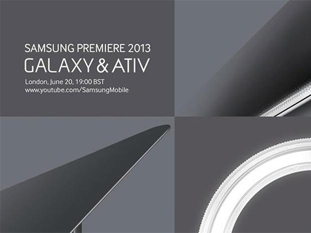 Samsung Galaxy & Ativ