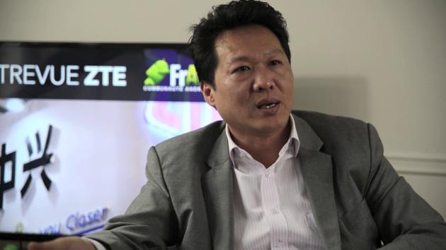 ZTE - William Chhao