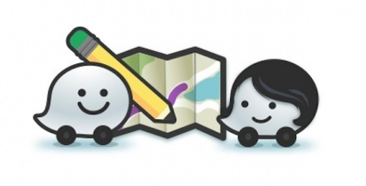 google acquiert l 39 application de navigation waze. Black Bedroom Furniture Sets. Home Design Ideas