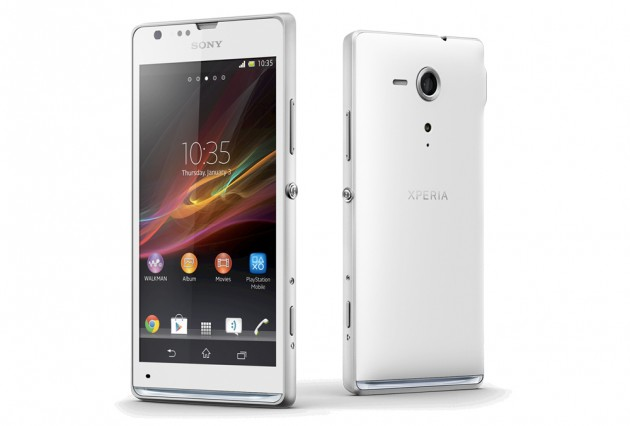 Sony Xperia XP