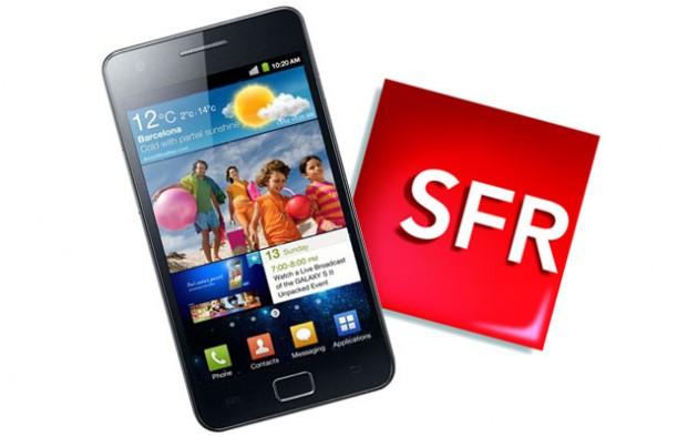 Android-4.1.2-Jelly Bean-SFR-Galaxy-S2-NFC