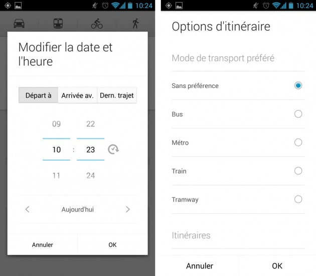 Android Google Maps 7.0 images 2