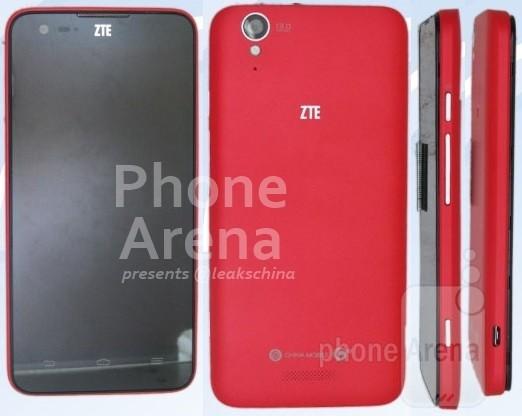 Android-ZTE-U988S-Tegra-4