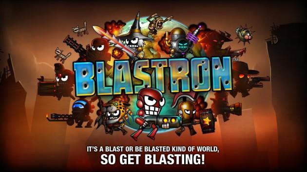 Blastron-1