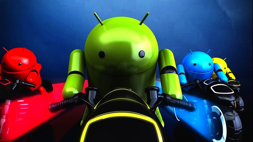 Google Play - Baisse de prix