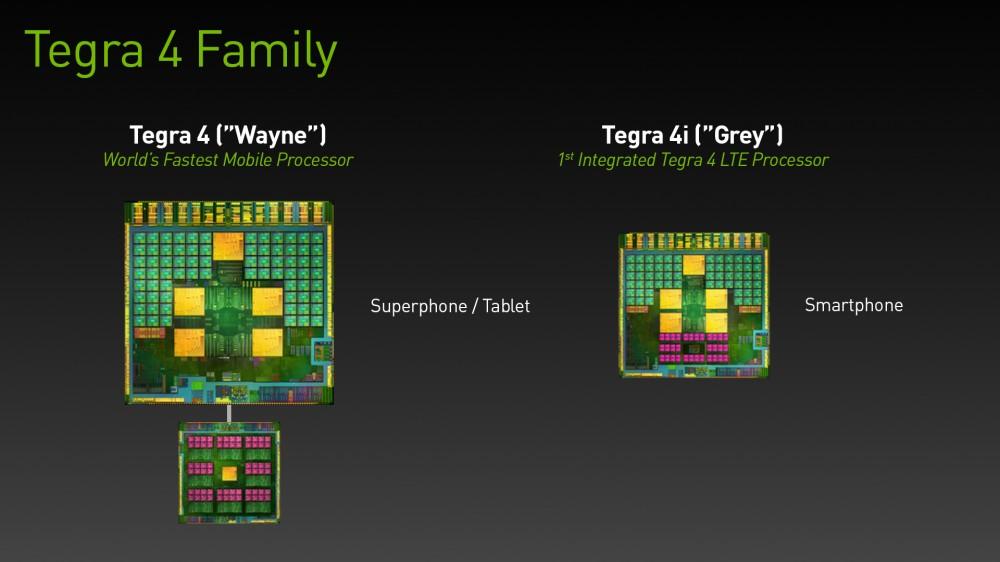 Nvidia-Tegra-4-Family