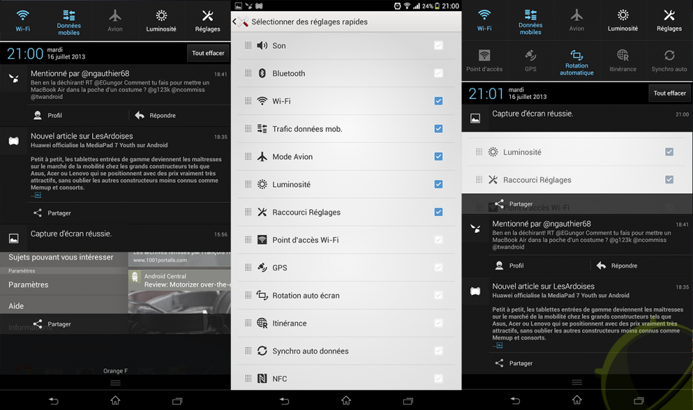 Sony-Xperia-Z-Ultra-notifications-parametres-rapides