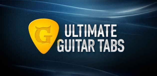 Ultimate Guitar Tabs & Chords_Androtreasure
