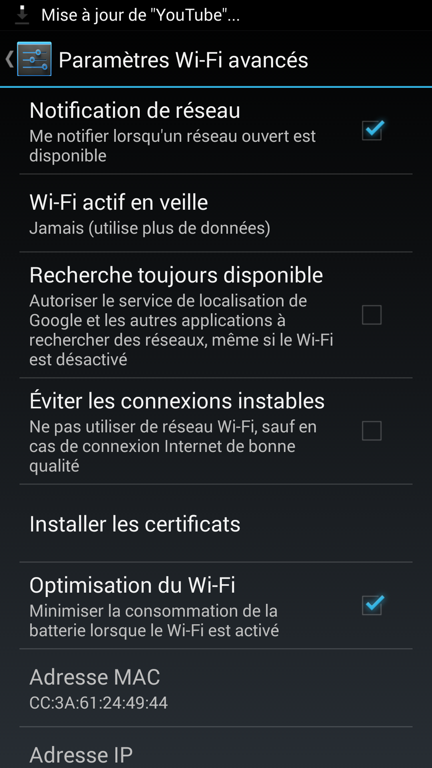 android 4.3 galaxy s4 gt-i9505g gt-i9505 image 2