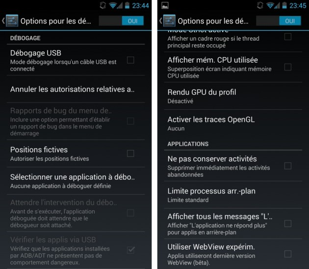 android 4.3 galaxy s4 gt-i9505g gt-i9505 image 4