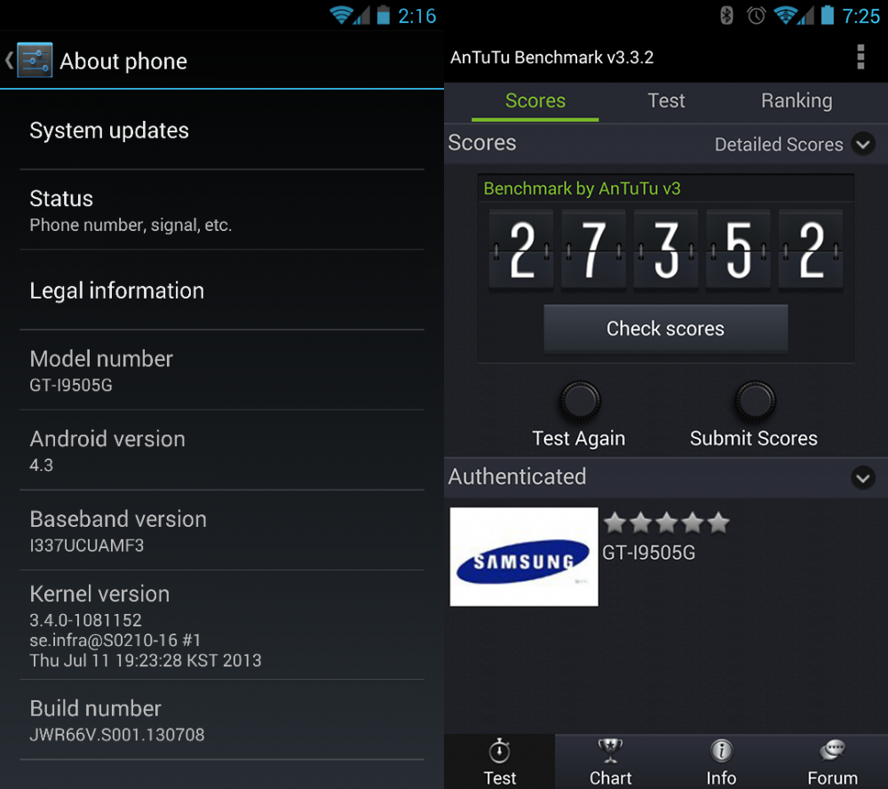 android 4.3 jelly bean jwr66v.s001.13.07.08 samsung galaxy s4 google play edition gs4 gpe