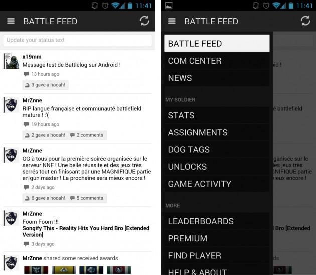 android battlelog battlefield 3 bf3 images 1