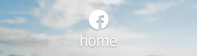 android facebook home bannière