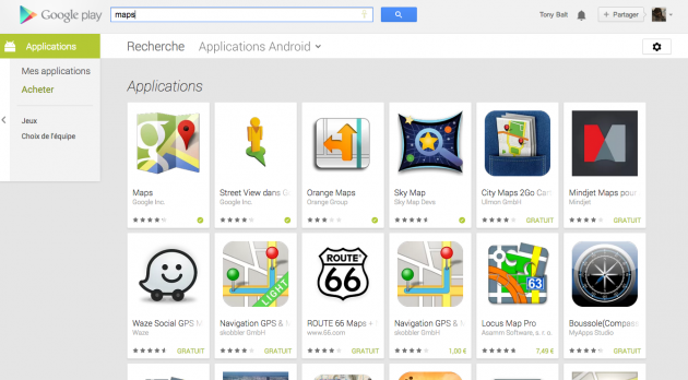 android google play web juillet july 2013 17