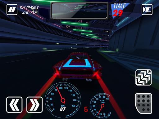 android kavinsky game image 2