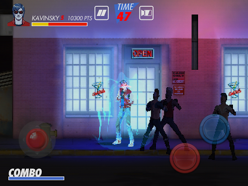 android kavinsky game image 3