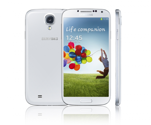 android samsung galaxy s4 gt-i9506